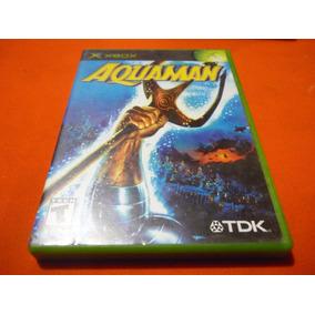 Aquaman Para Xbox