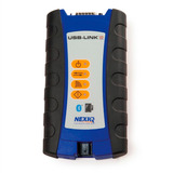 Diagnosticador Diesel Nexiq Usb Link 2 Original Bluetooth