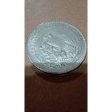 Réplica Moneda De Estados Unidos Mexicanos.módulo 3,8 Cms.