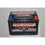 Bateria Cosmos ® 12x80-selladas-m28kd-ub740-diesel-gnc