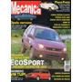 Oficina Mecânica Nº196 Ecosport Opala Turbo Bmw X5 Dodge Ram