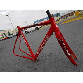Cuadro Bicicleta Ruta Triatlon Focus Culebro