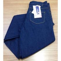 Pantalón Jeans Dama Mezclilla Scandia