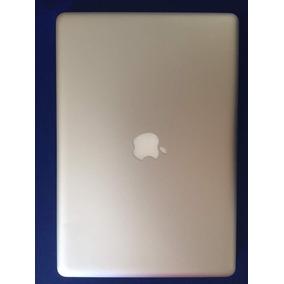 Laptop Apple Macbook Pro 15 Intel Core I7 16gb Ram