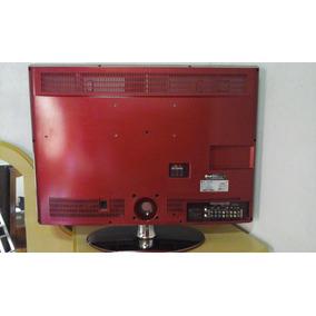 Carcaça Gabinete Tv Lcd 32 Lg Mod: 32lh70yd Carcaça Usada
