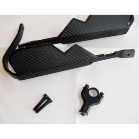 Protetor Mão Yamaha Xtz 250 Ténéré Alumínio