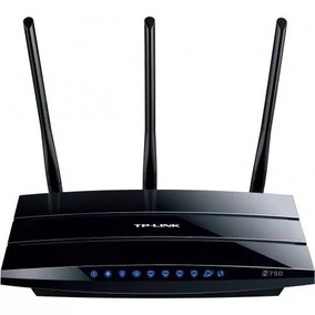 Roteador Tp-link Tl-wdr4300 N750 Wireless 750mbps Dual Band