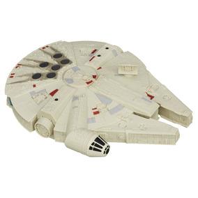 Veículo Star Wars Ep.vii - Millennium Falcon B3075
