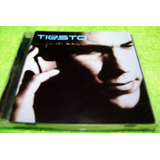 Eam Cd Tiesto Just Be 2004 David Guetta Armin Paul Van Dyk