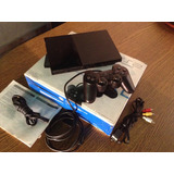 Vendo Play 2 O Cambio Por Equipo,tv,laptop O Tlf