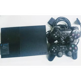 Playstation2, Dos Controles Memoria Y Cables Originales