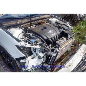 Motor Por Partes Mazda3 2016