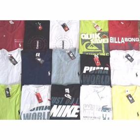 Camiseta Básica P-m-g-gg