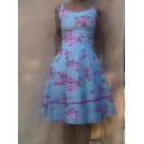 Vestidos Pin Up A Medida 15 Días De Confeccion Talle 1 A 6