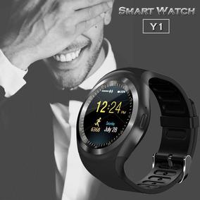 Reloj Teléfono Celular Smartwatch Y1