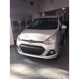 Hyundai Grand I10 1.2 Gls 5p Aut Discapacitados!