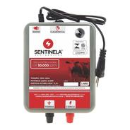 Eletrificador Cr 30.000 220v Sentinela Nf Pet Cerca Elétrica
