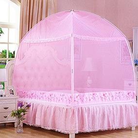 Oferta mosquitero para cama princesas en mercado libre m xico for Pabellon para cama king size