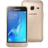 Smartphone Samsung Galaxy J1 Mini Duos Tela 4.0p Câmera 5mp
