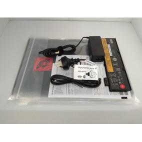 Notebook Lenovo Thinkpad T470 I5 7300 8gb Ssd Bolsa Sellada!
