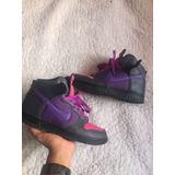 Zapatillas Nike Dunk Talla 8 Remate