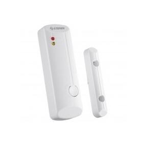 2 Sensores Magnéticos Para Puertas Y Ventanas Para Cam Robot