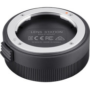 Lens Station Rokinon Sony E-mount Para Atualizar C/ Recibo