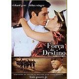 A Força Do Destino - Ed. Especial Dvd Richard Gere