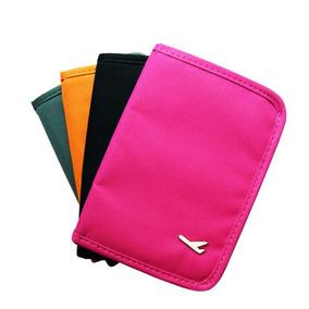 Porta Documentos Pasaporte Tarjetas Organizador De Viaje