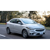 Chevrolet Prisma Lt $60000 + Financiacion Tasa 0% Interes