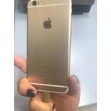 Iphone 6 De 126 G Máxima Memoria, Como Nuevo!