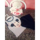 Roupinhas De Bebê Menina Mickey
