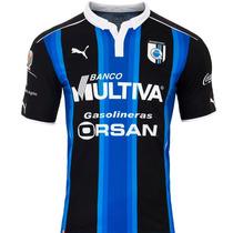 Jersey Playera Queretaro Gallos Blancos 2017 Envio Gratis