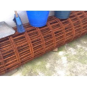 Malla para construccion construcci n usado en mercado for Malla de construccion