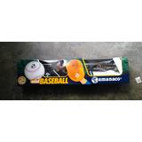 Kit Tamanaco De Beisbol Infantil