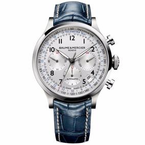 Reloj Baume & Mercier Capeland 10063 Ghiberti