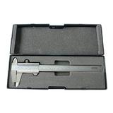 Calibrador Pie De Rey Sae/mm 6 150 M/mmarca Stanley