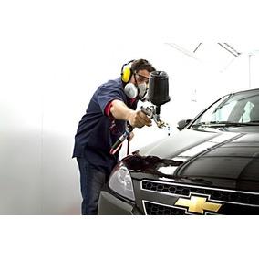 Manual Aprende Latonería Pintura Automotriz Reparaciones