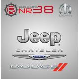 Repuestos Mopar - Jeep / Dodge / Chrysler