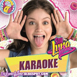 Soy Luna Karaoke Digital Mp3