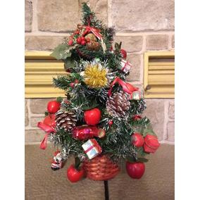 9758419656d Estrella De Navidad - Adornos Navideños