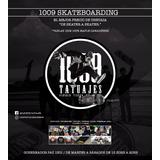 Remeras 1009 Skateboarding
