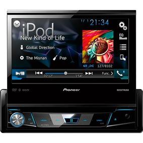 Dvd Player Pioneer Avh-x7880tv 1-din C Tv Digital Bt Usb 7