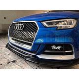 Lip Universal Spoiler Delantero Audi Sonic Focus Mazda