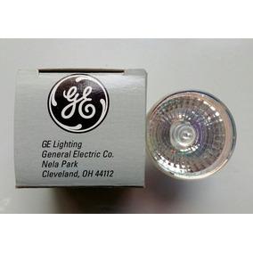 Bombillo Para Retroproyector 300w, 82v. General Electric
