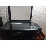 Impresora Epson L210 Multifuncional Ecotank