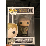 Funko Pop Jaime Lannister Game Of Thrones