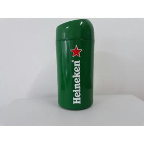 Camisinha Porta Cerveja Isopor Cerveja Heineken 600 Ml Top!!