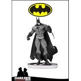 Batman - Estatuilla Dc Collectibles - 20cm - Darkside Bros