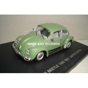 Volkswagen Beetle 1303 Big - Universal Hobbies 1/43